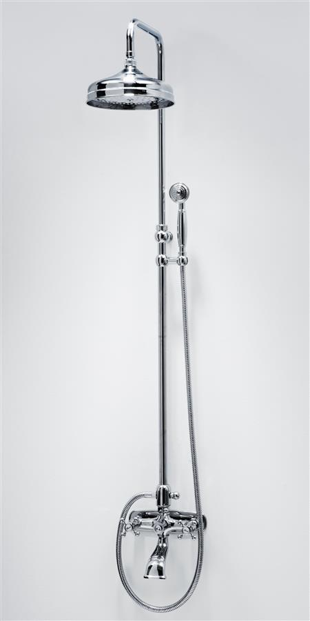 blandare dusch och badkar